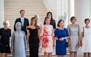 Vì sao bức ảnh các Đệ nhất Phu nhân tại Hội nghị NATO dậy sóng?