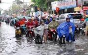Chiều tối 28/5: Tây Nguyên và Nam Bộ tiếp tục mưa dông, nguy cơ mưa đá