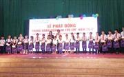 MASAN PQ thực hiện an sinh xã hội tại huyện Phú Quốc