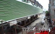 Bất động sản Hà Đông 'nóng' nhờ tuyến đường sắt trên cao