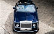 Chiêm ngưỡng siêu xe Rolls-Royce độc nhất thế giới
