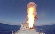Tại sao Nga phóng tên lửa hành trình Kalibr diệt IS ở Palmyra