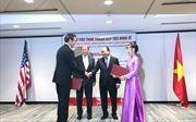 Vietjet ký các hợp đồng, thoả thuận trị giá 4,7 tỉ USD với các đối tác Mỹ