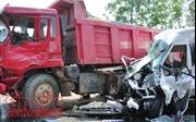 Lập hồ sơ điểm đen, điểm tiềm ẩn tai nạn giao thông để xử lý cấp bách