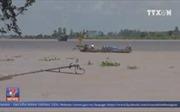 An Giang: Xe 7 chỗ lao xuống sông, 1 người tử vong