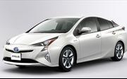 Xe Hybrid - giải pháp tốt nhất cho đô thị hiện nay