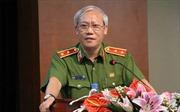 Trung tướng Nguyễn Công Sơn: Tội phạm ma túy ngày càng manh động