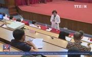 Hiến tạng người chết trẻ cứu 4 bệnh nhân
