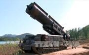 Động cơ tên lửa mới của Triều Tiên có thể có nguồn gốc từ Ukraine và Nga