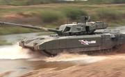 Toàn cảnh tiềm lực quân sự hùng mạnh của Nga vào năm 2035