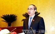 Thư chúc mừng của Chủ tịch Ủy ban Trung ương MTTQ Việt Nam nhân dịp Đại lễ khai đạo Phật giáo Hòa Hảo