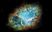 Với khoảng cách này, siêu tân tinh có thể quét sạch sự sống Trái Đất
