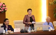 Dự kiến nội dung chất vấn và trả lời chất vấn tại Kỳ họp thứ 3, Quốc hội khóa XIV