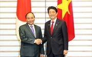 Chuyến thăm của Thủ tướng - Bước tiến mới trong quan hệ đối tác chiến lược Việt Nam - Nhật Bản