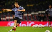 Ronaldo tự tin trước thềm chung kết Champions League