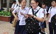 Kết thúc kỳ thi tuyển sinh lớp 10 tại TP Hồ Chí Minh: Thí sinh không nên quá lo lắng