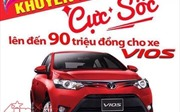 Ô tô nội giảm giá cả trăm triệu, người mua vẫn thờ ơ chờ xe nhập