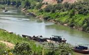 Khai thác cát ồ ạt, thượng nguồn sông Đồng Nai 'kêu cứu'