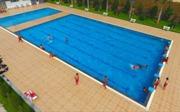 Khai mạc 'Trại hè - Viettel Vui Vẻ' tại khu thể thao 5 sao