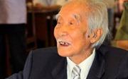 Giáo sư Vũ Đình Hòe - nhà trí thức lớn của dân tộc