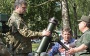 Cuộc chiến ở Donbass khiến Ukraine thiệt hại 66 tỉ USD trong năm 2016