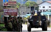 Tổng thống Philippines tiết lộ lí do vì sao vẫn chưa giành lại Marawi