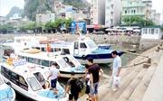 Bãi bồi làm 'ì ạch' quá trình phát triển của huyện đảo Vân Đồn, Quảng Ninh