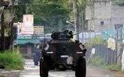 Vụ IS chiếm Marawi: Lời thức tỉnh cho Đông Nam Á