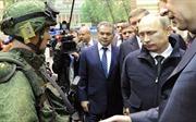 Bộ Quốc phòng Nga tiết lộ khả năng đặc biệt của hệ thống tác chiến Ratnik