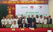 Herbalife đồng hành cùng thể thao Việt Nam đến năm 2021