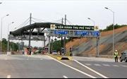Thái Nguyên giải quyết vướng mắc tại Trạm thu phí sử dụng dịch vụ đường bộ trên Quốc lộ 3