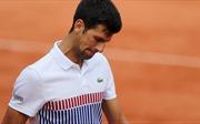 Đương kim vô địch Novak Djokovic thua sốc Dominic Thiem