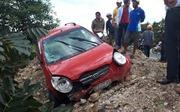 Du khách Pháp bị 'xe điên' đâm trọng thương khi tham quan Lâm Đồng