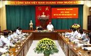 Hà Nội và Hải Dương tăng cường hợp tác phát triển kinh tế - xã hội