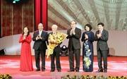 Tổng Bí thư: Cần tổ chức nhiều phong trào thi đua sôi nổi để khơi dậy lòng tự hào dân tộc