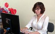 Trần Thị Hải Bình: Nhà khoa học nữ với nhiều nghiên cứu hữu ích
