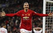 Ám ảnh chấn thương, Manchester United vội vã giải phóng Zlatan Ibrahimovic