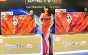 TCL ra mắt 2 siêu phẩm TV thông minh