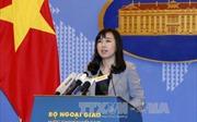 Đề nghị Chính phủ Hàn Quốc không gây tổn thương tới nhân dân Việt Nam