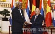 Việt Nam nhất quán lập trường ủng hộ Cuba