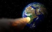 NASA phát hiện 10 tiểu hành tinh khả năng đâm vào Trái Đất
