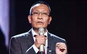 Nhà báo Lại Văn Sâm nghỉ hưu từ ngày 1/7