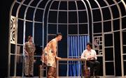 Nhà hát Tuổi trẻ dựng 'Thành phố lặng im' của tác giả Đỗ Minh Tuấn