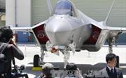 Nhật Bản thử nghiệm thành công máy bay chiến đấu F-35 đầu tiên tự lắp ráp
