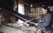 Bảo tồn nghề dệt thổ cẩm truyền thống ở Gia Lai