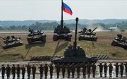 Tổng thống Putin quyết giảm ngân sách quốc phòng, ưu tiên kinh tế