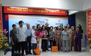 Công ty Cổ phần Hàng Tiêu Dùng Masan hỗ trợ người nghèo bị đục thủy tinh thể