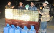 Phú Thọ: 3 án tử hình trong vụ án mua bán 300 bánh heroin