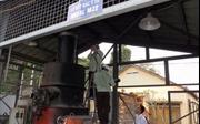 Kon Tum: Lò đốt rác thải y tế tiền tỷ xây xong bỏ không