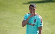 Ronaldo khẳng định mình 'trong sạch'